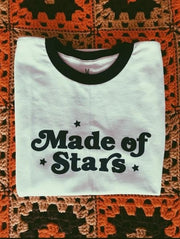 Made of Stars Hippie T Shirt