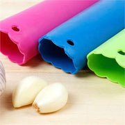 Useful Magic Silicone Garlic Peeler