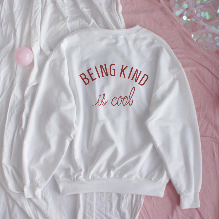 Being Kind Is Cool
