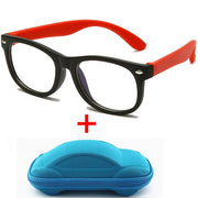 KIDS BLUE LIGHT BLOCKING CUMPUTER GLASSES