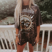 Sublime Band T shirt