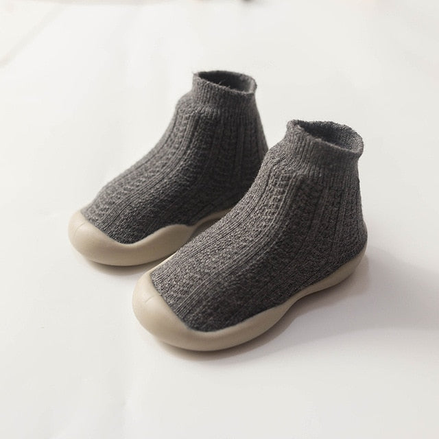 New Double Knitting Thick Warm Floor Socks