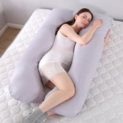 Long U Shape Maternity Pillow For Pregnant Women