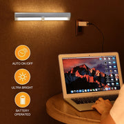 Motion Sensor Wireless LED Night Lights
