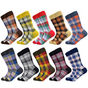 New Men's Socks High Quality Cotton Socks