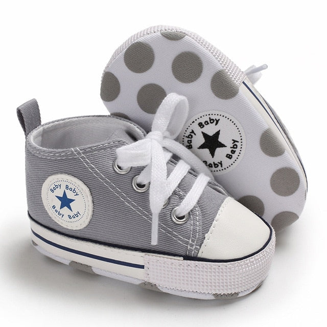 First Walkers Shoes