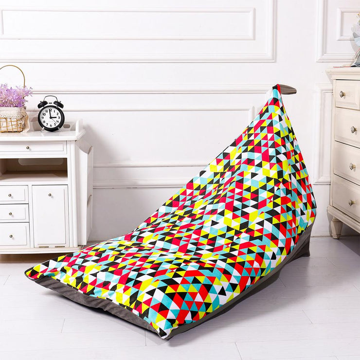 Large Storage Bag For Stuffed Animal Cushion Organizer