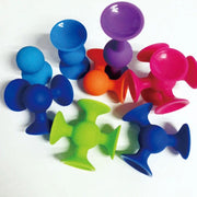 LITTLE SUCKERS SUCTION CUPS