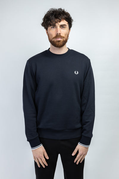 FRED PERRY - FELPA