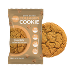 Collagen Peanut Butter Cookies