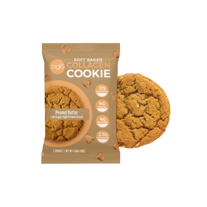 New Flavor Cookie Variety Pack (Set of Six)