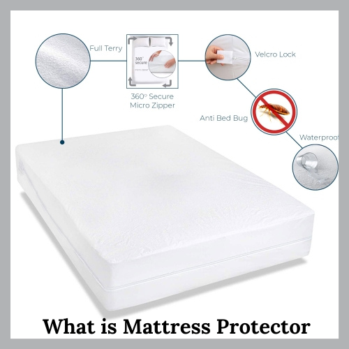 What is Mattress Protector
