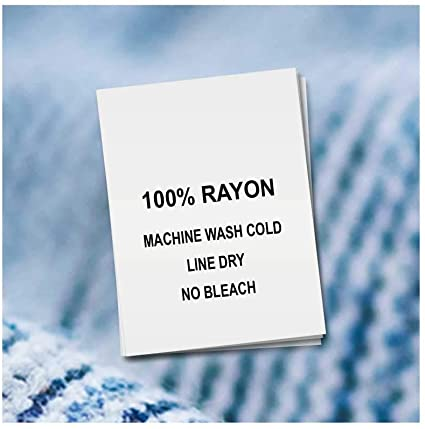 Does Rayon Shrink in Heat