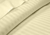 Egyptian Cotton Made Ivoy Striped RV Sheet Set
