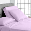 600TC Luxurious Lilac Split Head Sheet Set
