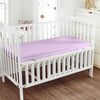 Top Selling Lilac Fitted Crib Sheets