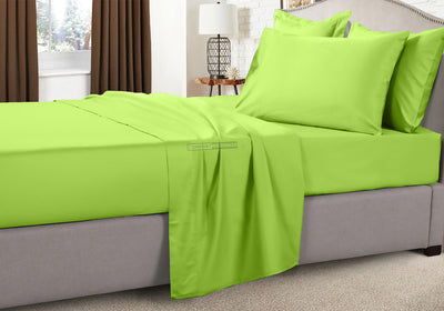 Most Selling Parrot Green Rv Sheets