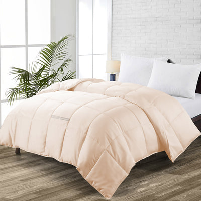 Top Quality Peach Comforter
