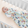 Luxurious Peach Fitted Crib Sheets