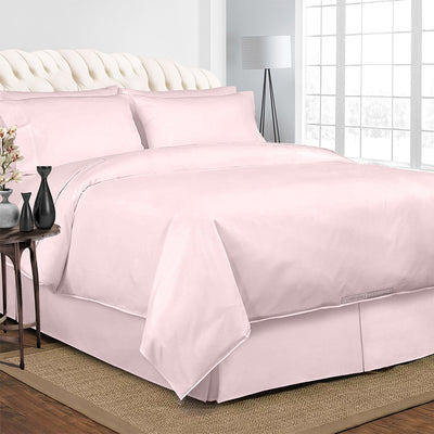 Beautiful Pink Bedding In a Bag Set