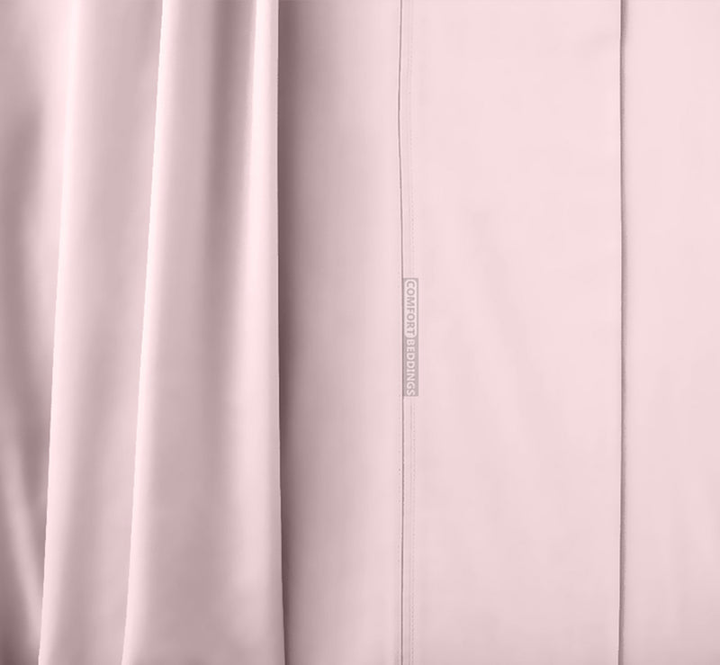 Luxury 600TC Pink Waterbed Sheets