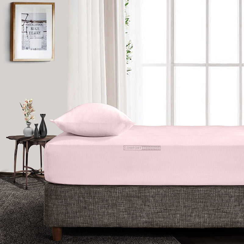 Top Selling Pink Fitted Sheets