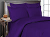 Luxury Purple Striped Bedding In a Bag