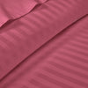 Roseberry Stripe 600TC Fitted Sheets