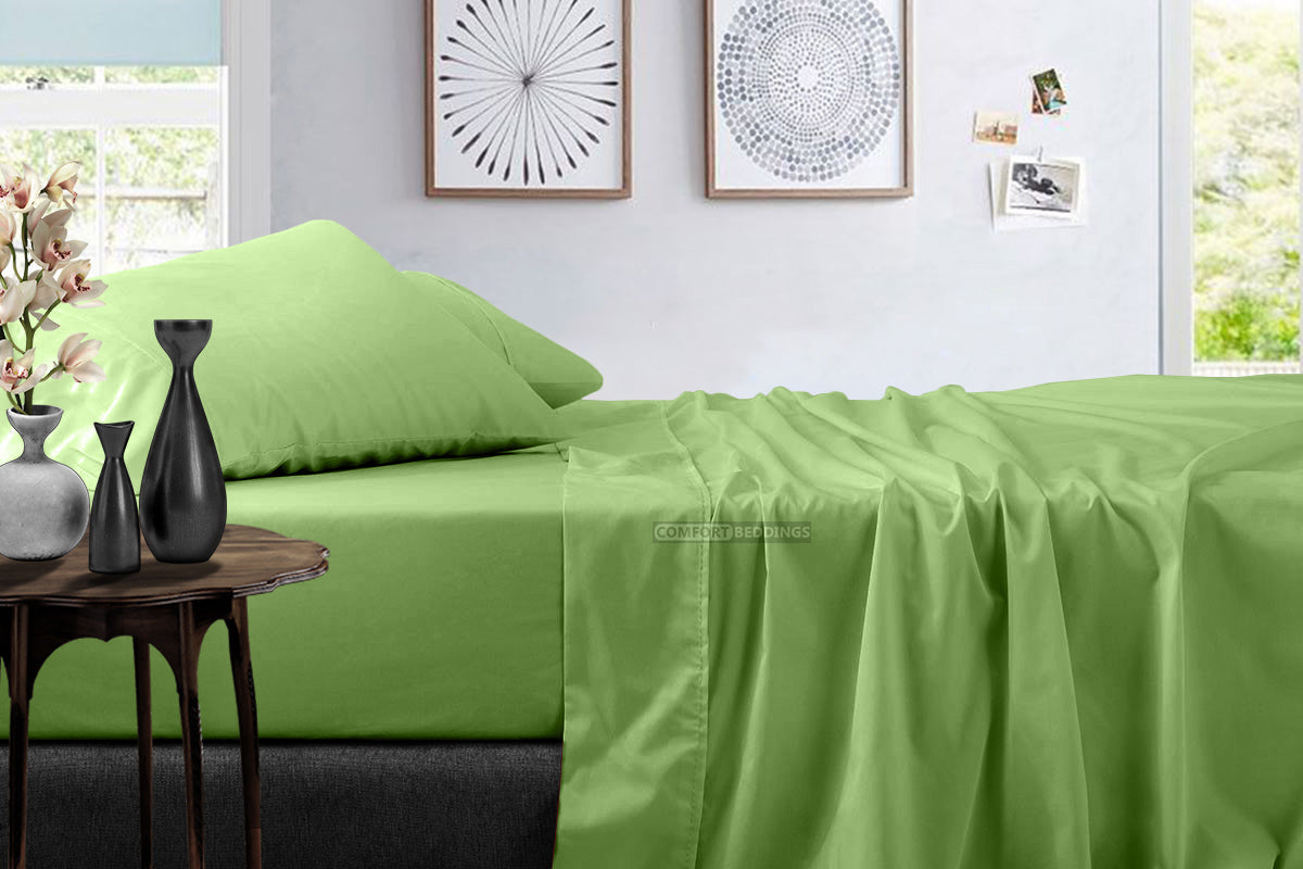 Top Selling Sage Sheet Set