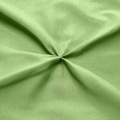 600 TC Sage - Pinch pleated bed skirt