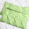 Most Selling Sage Pinch Pillow Cases