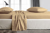 1000 TC Taupe flat sheet