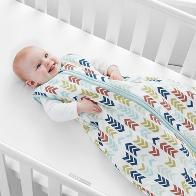 Luxury White Fitted Crib Sheets