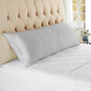 Top Selling light grey body pillow cover