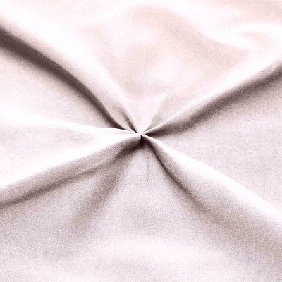 Top quality Pink pinch bed skirt