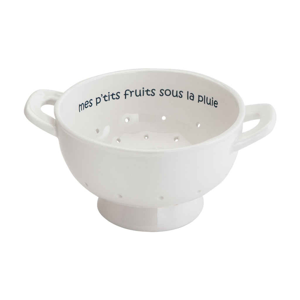 Strainer - Mes p'tits fruits...