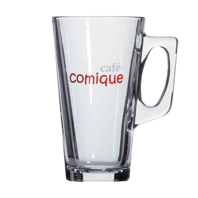 Coffee mug - Café comique