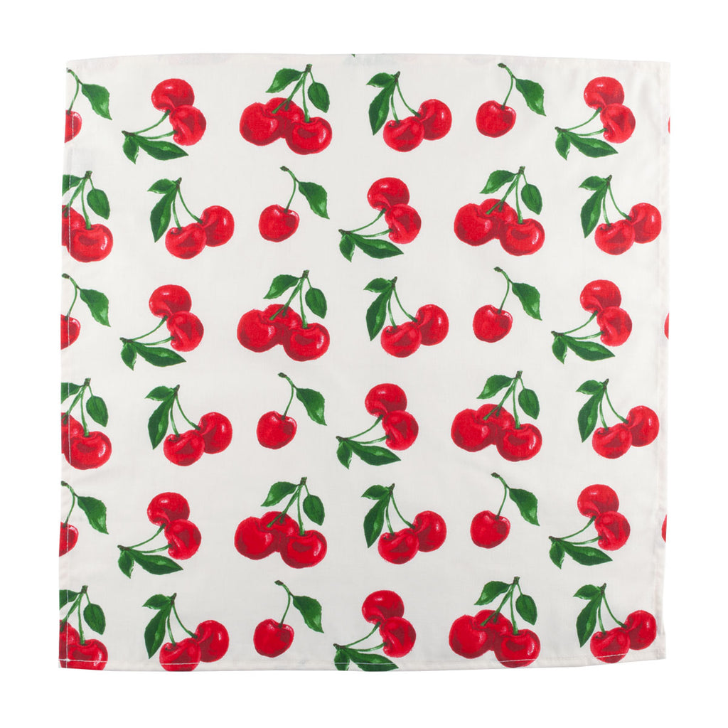 Napkin - Cherries