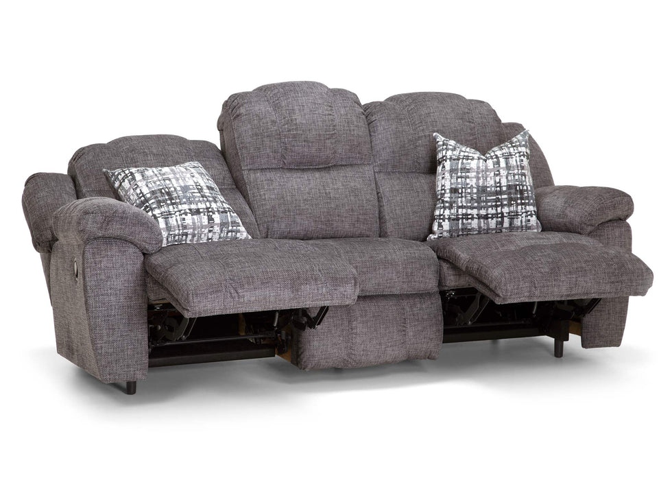 Franklin recliners