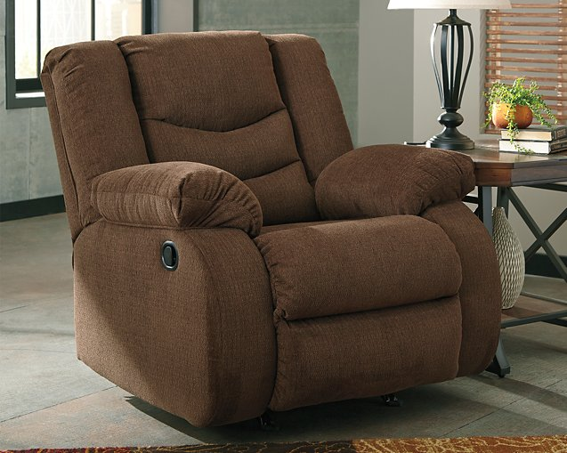 Tulen Signature Design by Ashley Recliner