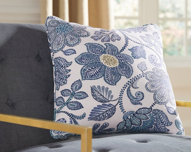 Miriam Signature Design by Ashley Pillow Set of 4