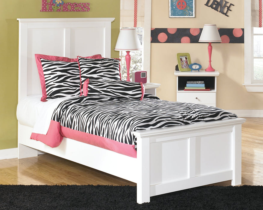 Bostwick Shoals Signature Design by Ashley Bed