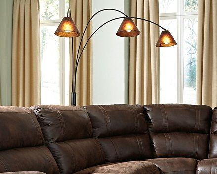 Sharde Signature Design by Ashley Floor Lamp