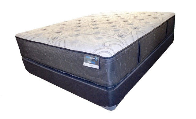 Orchid Firm Therapedic Mattresses
