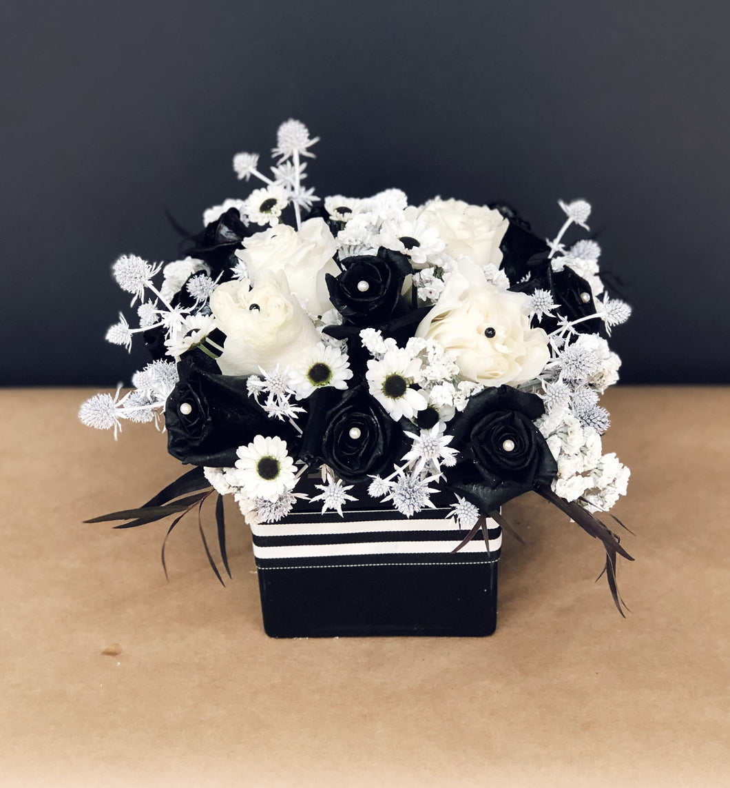 Gothic Blooms