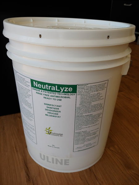 Neutra-Lyze Disinfectant