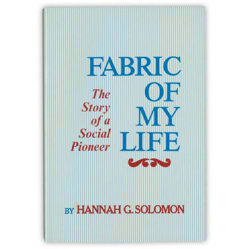 Fabric Of My Life