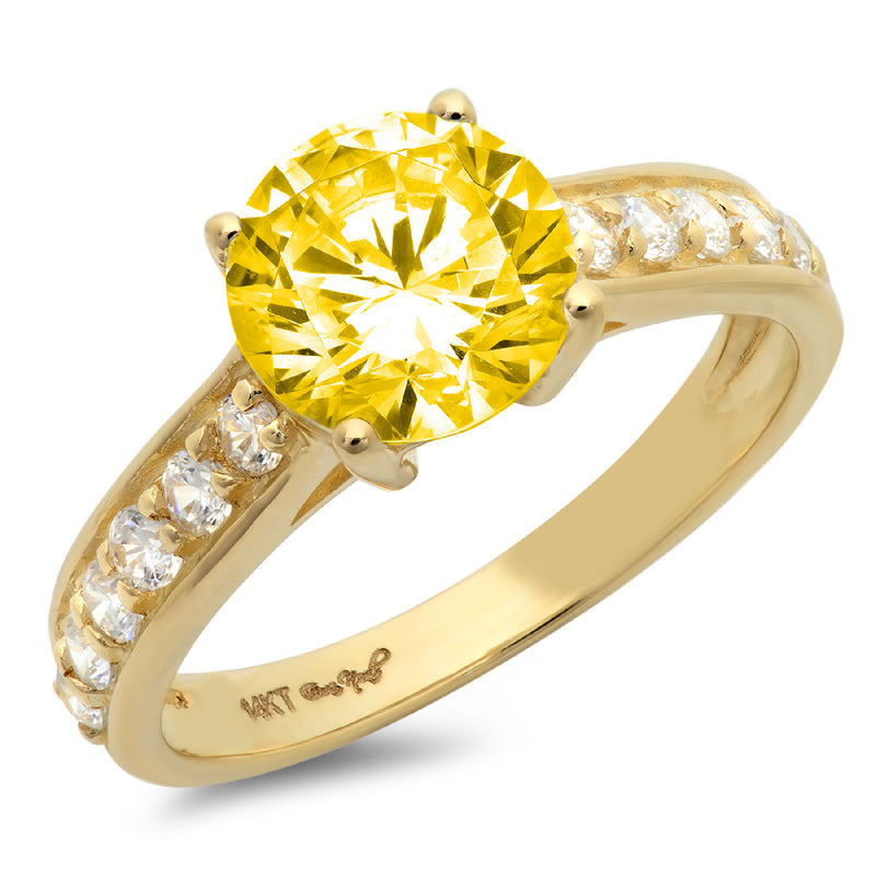 14K/Yellow/149-front