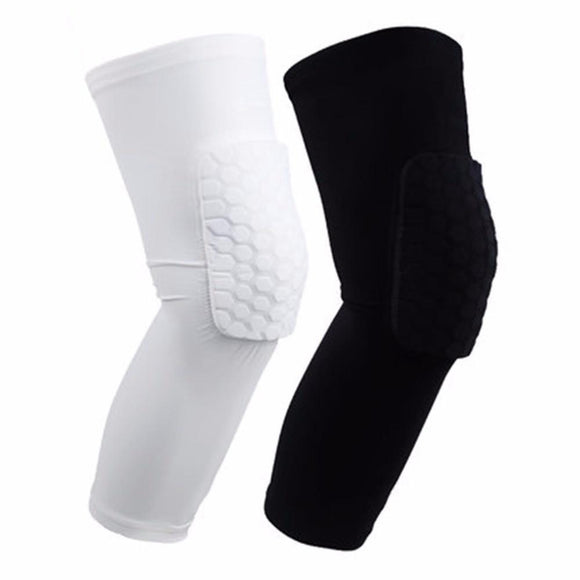 Ultralight Elastic Breathable Knee Pads