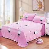 Home Textile Para Bed Sheet